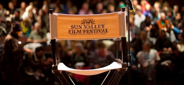 Sun Valley Film Festival - 10th Anniversary! @ Various Locations