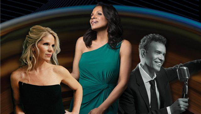 2020 Gala Concert - Broadway's Biggest Stars @ Sun Valley Pavilion