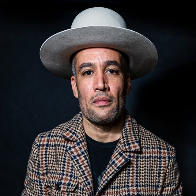 2020 SUMMER CONCERT SERIES: Ben Harper and the Innocent Criminals @ River Run Lodge | Ketchum | Idaho | United States