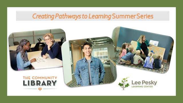 "Creating Pathways to Learning for Everyone: ""Reaching All Learners this Coming School Year"" @ CrowdCast"
